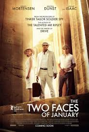 The Two Faces of January (Las dos caras de enero) ()