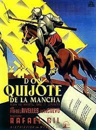 Don Quijote De La Mancha (Serie De TV)