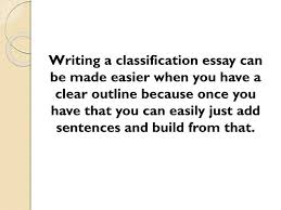Personal statement essays