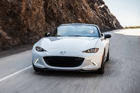 mazda mx series 10 more things to know about the 2016 mazda mx 5 miata