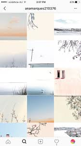 Minimalist Color Palette 2017 by 14 Instagram Theme Ideas With Tips