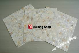 Mosaic Bathroom Tile by Mother Of Pearl Tile Kitchen Backsplash Shell Mosaic Bathroom