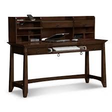 Solid Oak Office Furniture by The Popular Ikea Wooden Desk Furniture Design Ideas Corner Dark