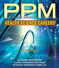 practical problems in math for health science careers 3rd edition