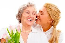 Dia das mães pelo mundo