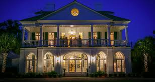 for house and property layout plantation weddings in charleston