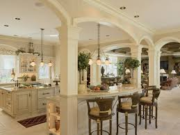 Nice Kitchen Islands Impressive French Country Kitchen Decor Ideas With Nice Kitchen