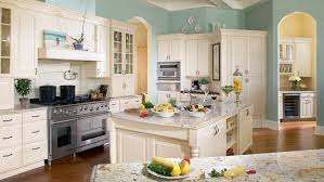 Kitchen Design Traditional by Furniture Traditional Kitchen Design With Dark American Woodmark