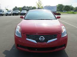 nissan altima coupe for sale by owner 2008 used nissan altima 2 5 s coupe heated leather sunroof alloy