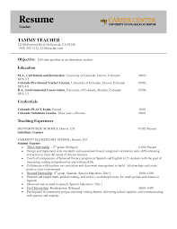 sample resume of teacher applicant objective for resume for teaching profession resume for your job sample new teacher resume sample resume esl teacher no experience resume builder sample resume esl teacher