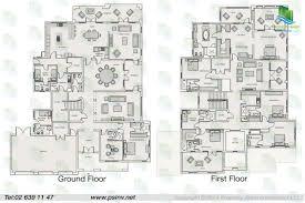 6 bedroom beach house plans home deco plans