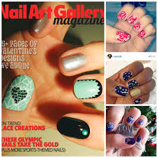 frugal freebies freebie nail art gallery magazine all