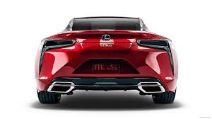 lexus lc pricing 2018 lexus lc luxury coupe gallery lexus com