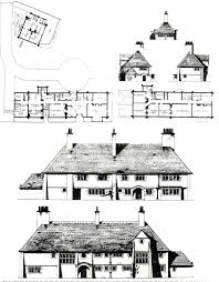 Common House Floor Plans by Voysey Vodin House Google Search Arts And Crafts Pinterest