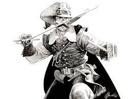 El Capitán Alatriste – Libros por MG