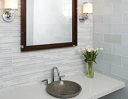 Creative Bathroom Decorating Ideas Bathroom Terrific Bathroom Decoration With White Marble Granite