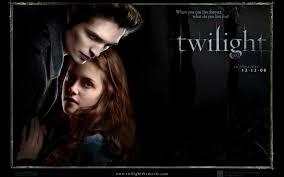 Twilight dans Actualités