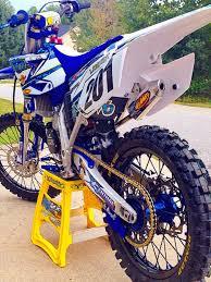 motocross dirt bikes model crissy lynn and a kawasaki dirt bike dirt bike photo