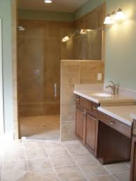 Walk In Shower Ideas For Small Bathrooms Appealing Images Of Walk In Showers 52 In Interior Designing Home