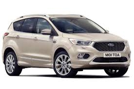 ford kuga suv owner reviews mpg problems reliability