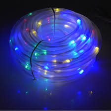 Blue Led String Lights by Mega Long Amp Bright 157ft Led Light Home Outdoor Garden Deck