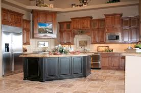 kitchen engaging classic kitchens with brown wooden float