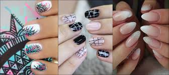 42 wonderful nail art ideas all girls should try trend to wear