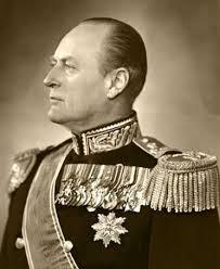 Olav V of Norway