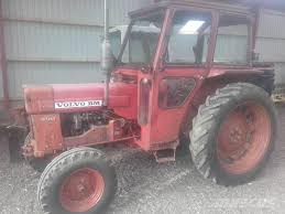 used volvo tractors for sale used volvo 430 tractors year 1975 price 3 488 for sale mascus usa
