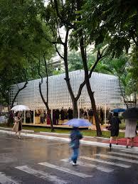 14 photos of a vietnamese food pavilion designed by mia design vietnamese food pavilion by mia design studio