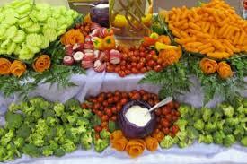 Wedding Reception Buffet Menu Ideas by Buffet Table Food Display Ideas Photo Gallery Vegetarian