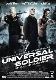 Universal Soldier - Le Jour du jugement film complet