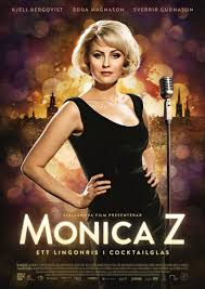 Waltz for Monica  (Monica Z ) ()