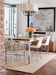 area rug size for dining room kelli inspirations with rugs under