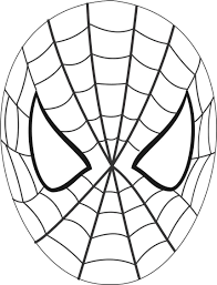 halloween faces template decoration ideas amazing picture of face mask spiderman pumpkin