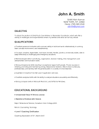 Example Of Resume With Experience  sample of resume experience       work history Dayjob