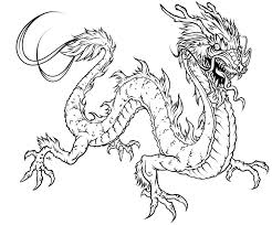 downloads online coloring page real dragon coloring pages 82 about