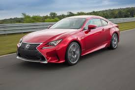 does lexus make minivan 2017 lexus rc 350 awd not quite a sports or luxury car but just