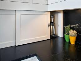 sliding kitchen cabinet doors stunning kitchen cabinet ideas on