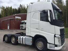2015 volvo semi for sale used volvo fh 500 6x2 tractor units year 2015 price 89 817 for