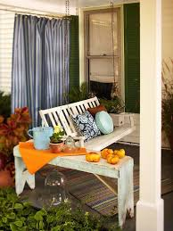 Tips To Decorate Home 5 Useful Tips To Decorate A Summer Porch Digsdigs