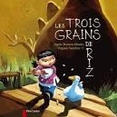 """Afficher """"Les Trois grains de riz"""""""