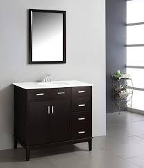 34 Inch Bathroom Vanity by Simpli Home Urban Loft 36