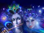 Wallpapers Backgrounds - Shiv Shankar Radha Krishna 1024x768px Wallpapers jai
