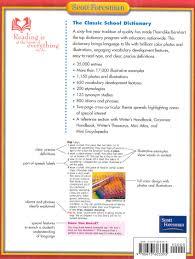 thorndike barnhart dictionary hardcover