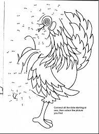 marvelous mother chicken coloring page with chicken coloring pages