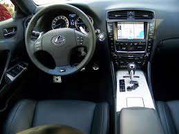 lexus is 250 vs honda accord review 2010 lexus is f the truth about cars