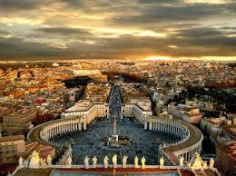 рим столица италии