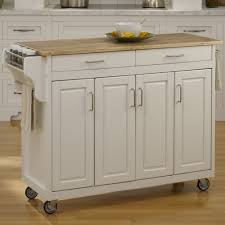 Vintage Decorating Ideas For Kitchens by Decoration Ideas Top Notch Vintage White Wooden Kitchen Cart With