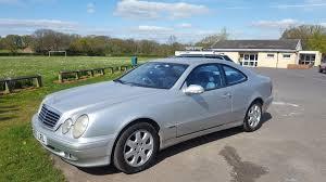used mercedes benz clk cars for sale motors co uk